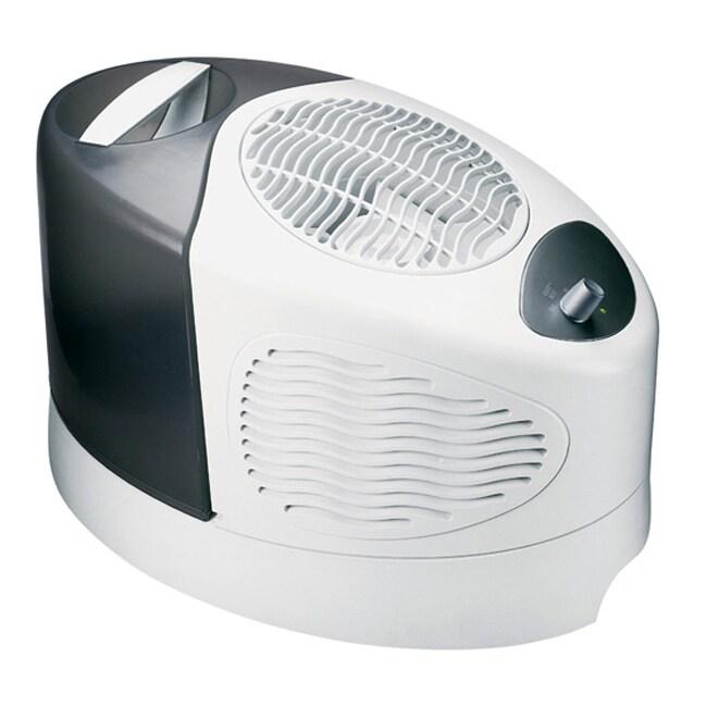 Humidifiers Mail: Hamilton Beach TrueAir Cool Mist Humidifier