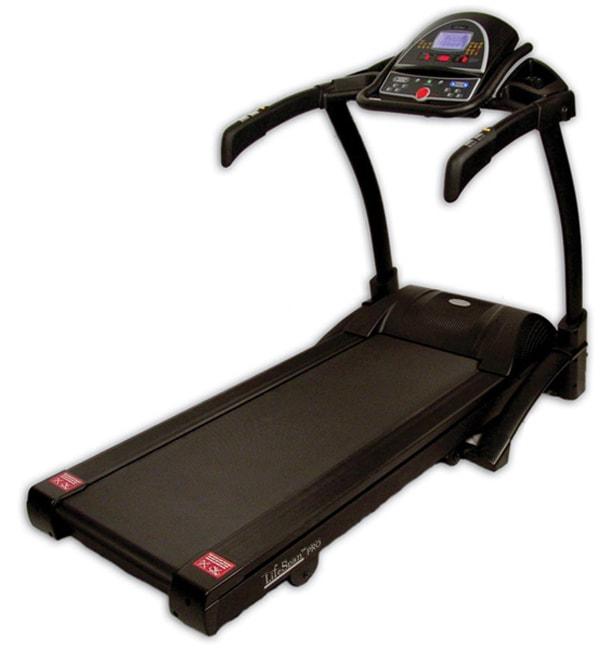 Treadmill Desk Programmer: LifeSpan PRO1 Treadmill