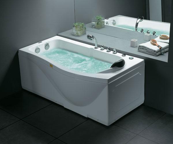 Royal A101a R Whirlpool Bath Tub 10873665 Overstock