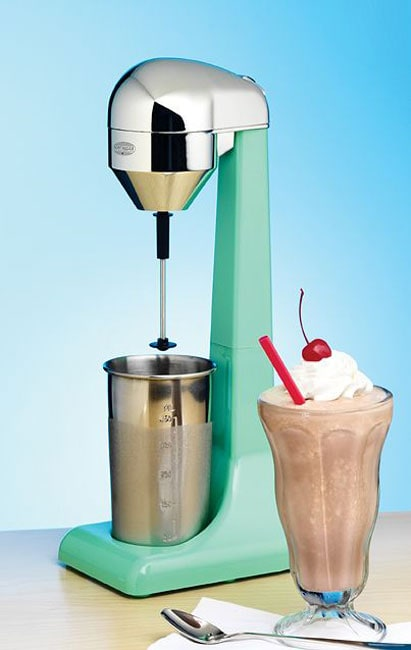 Old Fashioned Shake Machine 10882965 Overstock Com