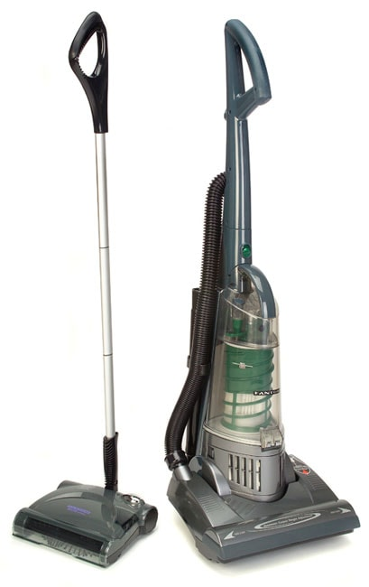 Fantom Twister Vac Shark Sweeper Cleaning Combo