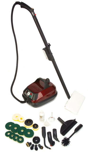 Fantom Sc925 Specialist Professional Steam Cleaner