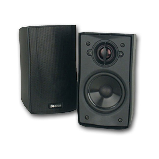 Farmers House Insurance >> Boston Acoustics Micro 120x 2-way Speaker Pair - Overstock™ Shopping - Top Rated Boston ...