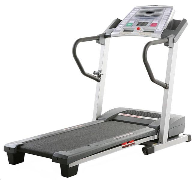 Icon Proform Power 795 Treadmill: ProForm C 525 Treadmill