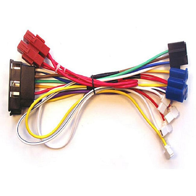 gm3 t harness remote starter wiring overstock shopping. Black Bedroom Furniture Sets. Home Design Ideas