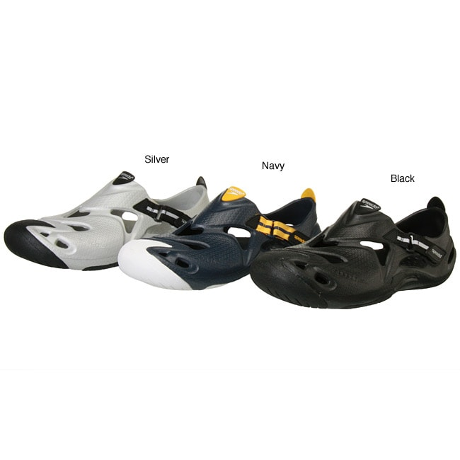 1cce355951e4 Speedo Mens Buoy Water Shoes on PopScreen