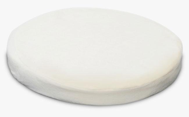 Sarah Peyton Memory Foam Round Seat Cushion 11541494