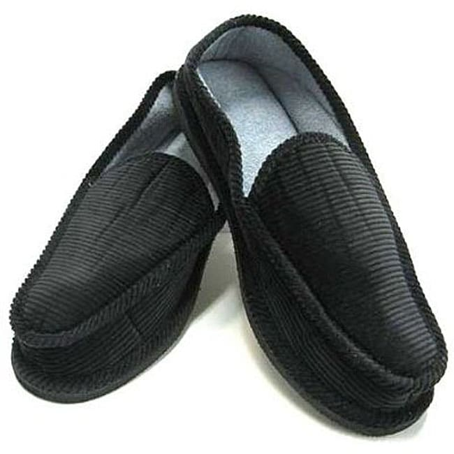 Black Mens House Slippers Sale: Save Up to 40% Off! Shop fishingrodde.cf's huge selection of Black House Slippers for Men - Over 40 styles available. FREE Shipping & Exchanges, and a .