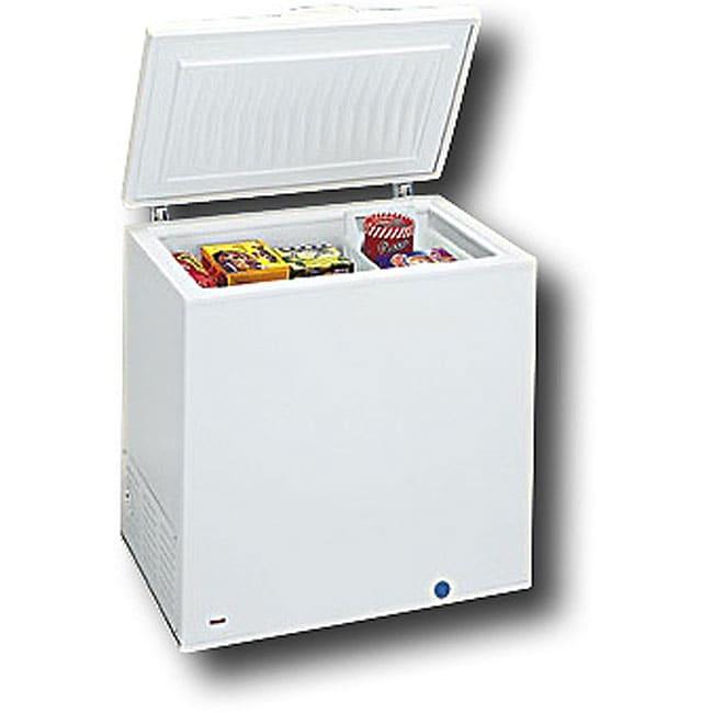 Frigidaire 7 2 Cubic Feet Chest Freezer 11556775