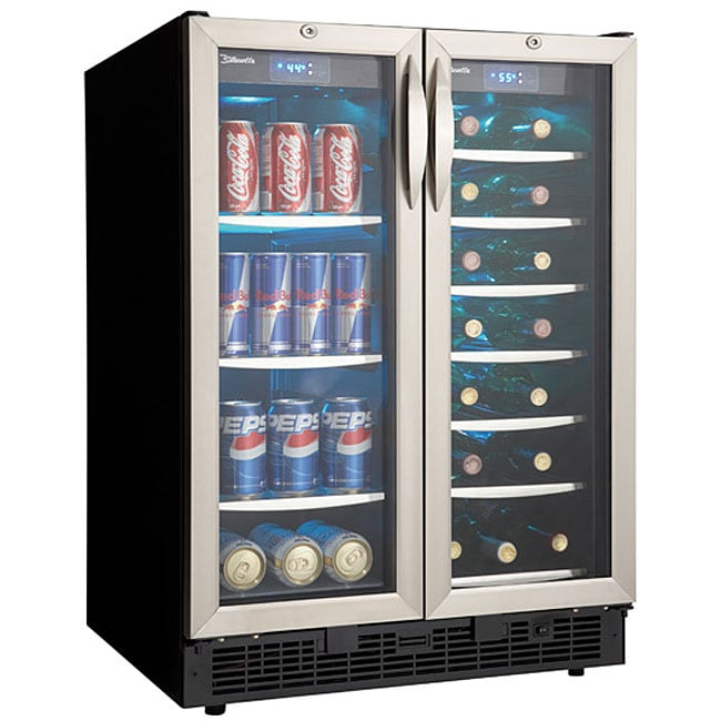 Danby Beverage Center And 27 Bottle Wine Cooler 11577931