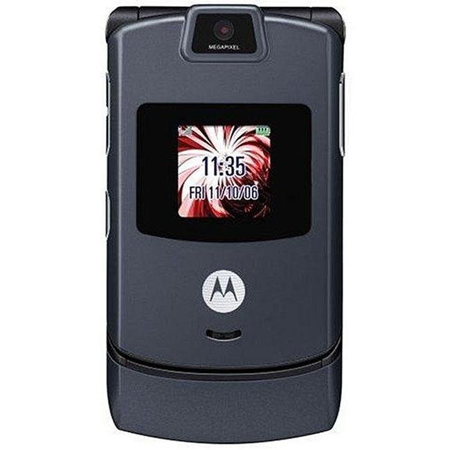Motorola Razr V3i Unlock Code Free