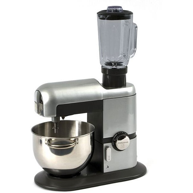 Morphy Richards Food Fusion Kitchen Machine Overstock