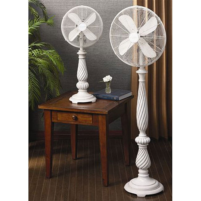 Providence 16 Inch Floor Standing Fan 11728680