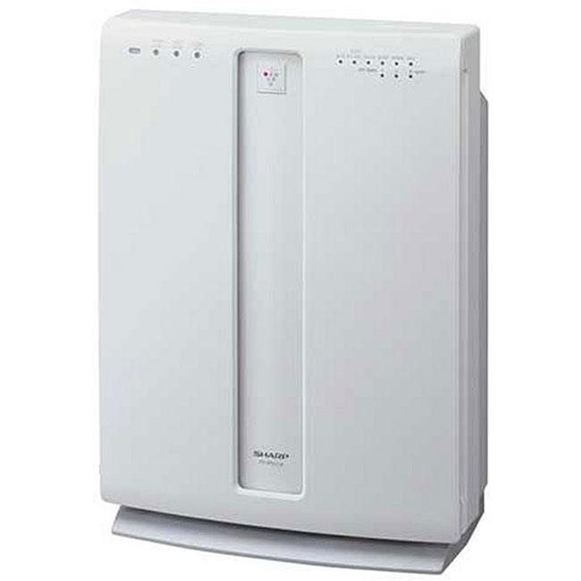 Sharp Hepa Filter Air Purifier 11762566 Overstock Com