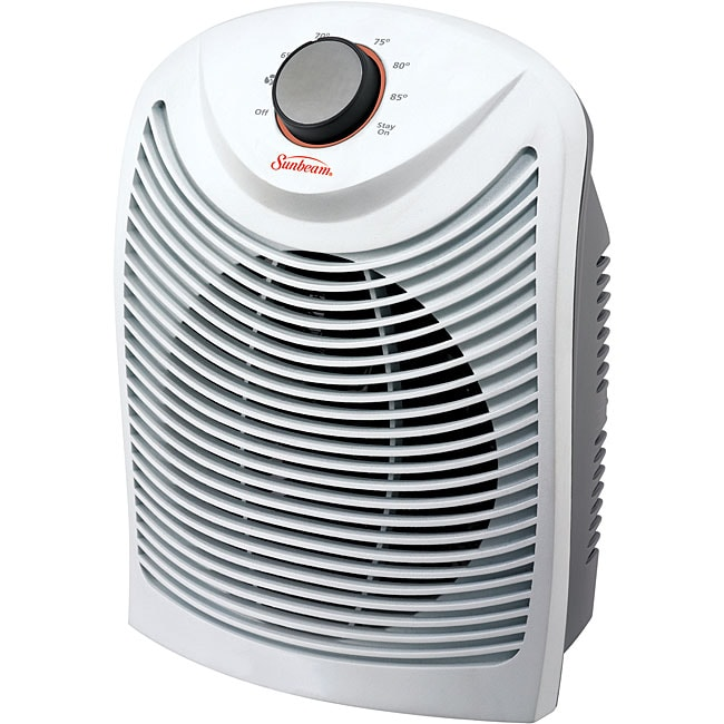 Sunbeam Bathroom Heater 11944590 Overstock Com