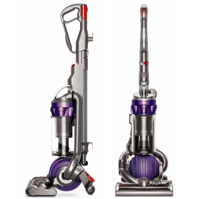 Dyson DC25 Ball All Floors Upright Vacuum Purple