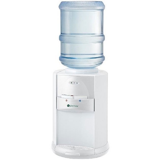 Greenway Hot Cold Countertop Water Dispenser Refurbished