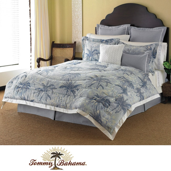Tommy Bahama Dominique Bedding Ensemble 12000268