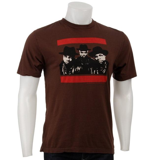 3008e3ca464 FINAL SALE Chaser LA Mens Run DMC Classic T shirt on PopScreen