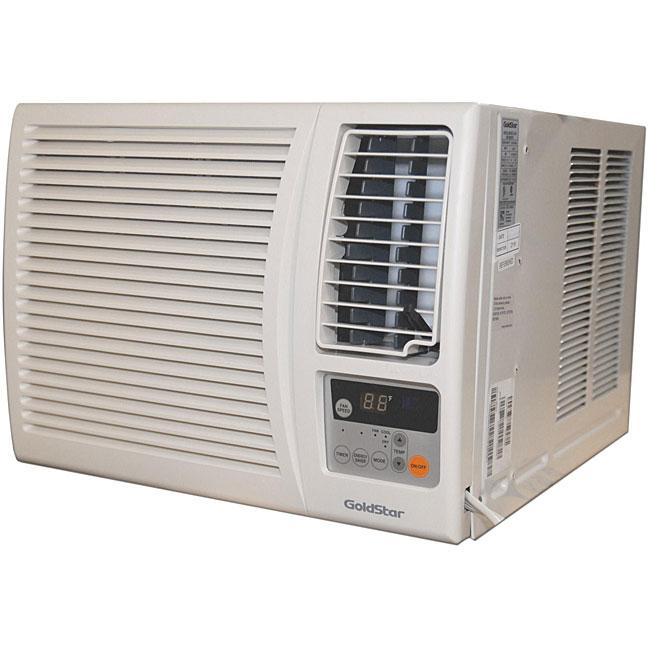 Goldstar Wg1005r 10 000 Btu Window Air Conditioner