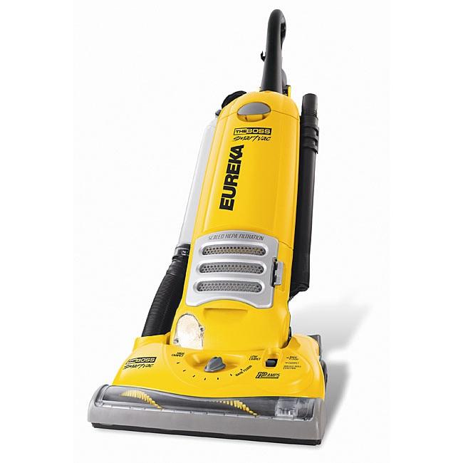 Eureka R4870p Boss Smart Vacuum Cleaner Refurbished