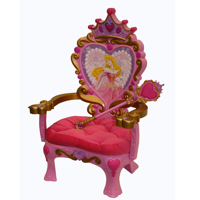 Disney Princess Magical Talking Throne Play Set 12319743