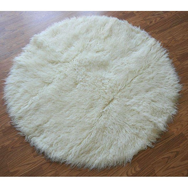 Cotton Oval Bath Rugs