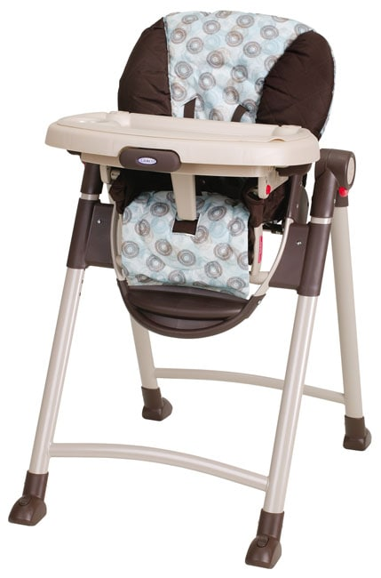 Graco Contempo High Chair In Melbourne 12354878
