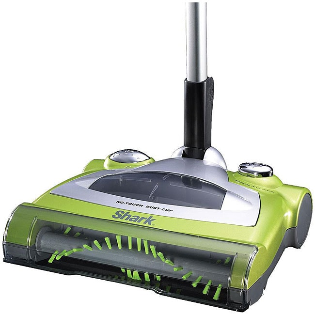 Euro Pro Shark Swivel Steering Cordless Sweeper