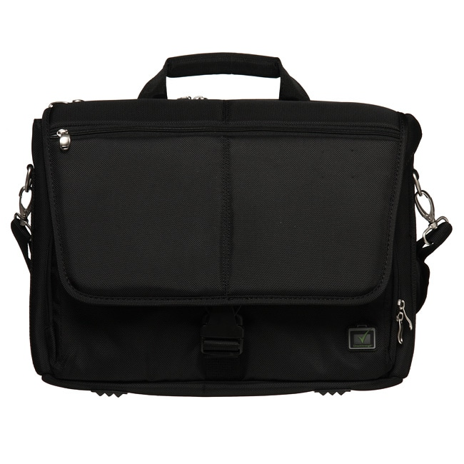 Ballistic Nylon Laptop 70