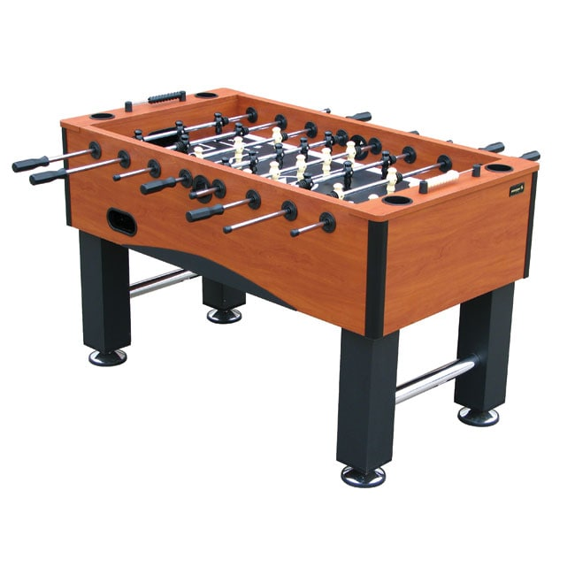 Premier Cup Foosball Table 12532553 Overstock Com