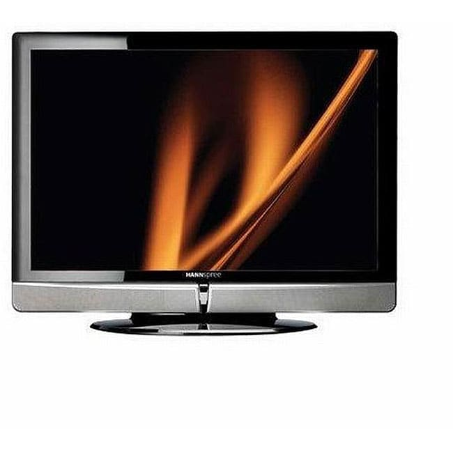 Hannspree Logo: Hannspree Xv HT09 28-inch 1080p LCD HDTV (Refurbished