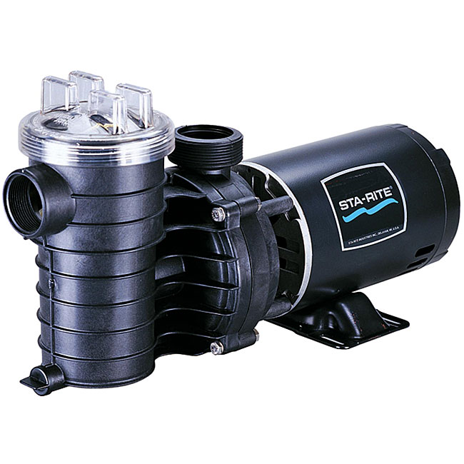 Replacement 1 5 Hp Above Ground Pool Pump 12685643