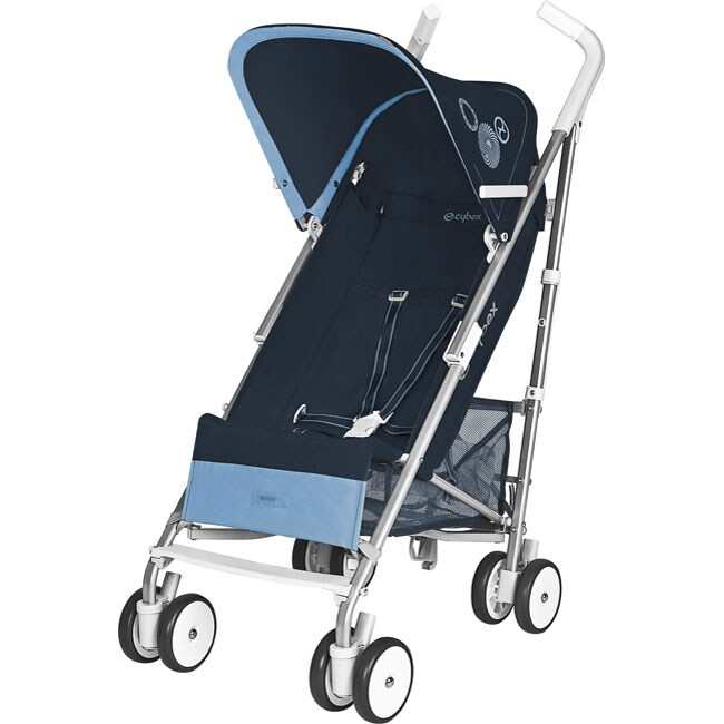 Cybex Ruby Lightweight Stroller In Indigo 12991561