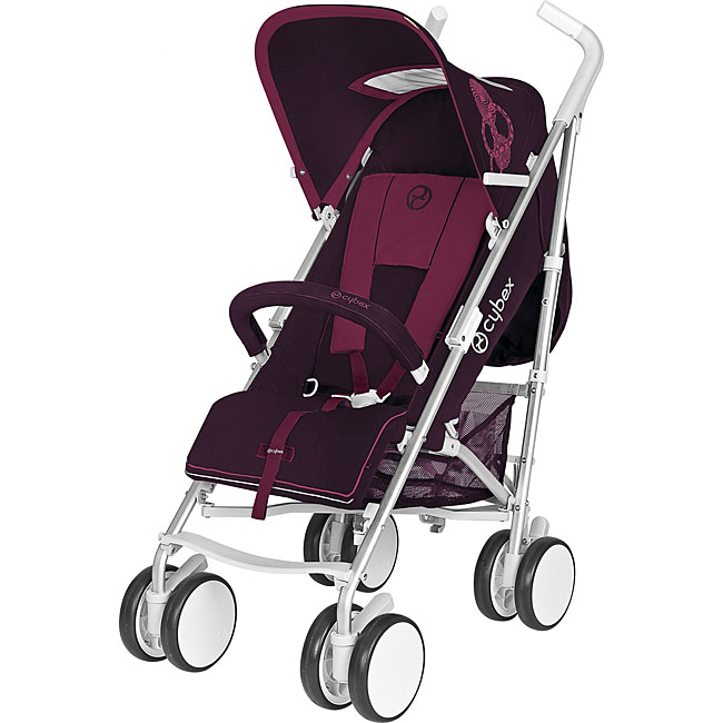 cybex topaz lightweight stroller in purple 12991567 shopping big discounts. Black Bedroom Furniture Sets. Home Design Ideas