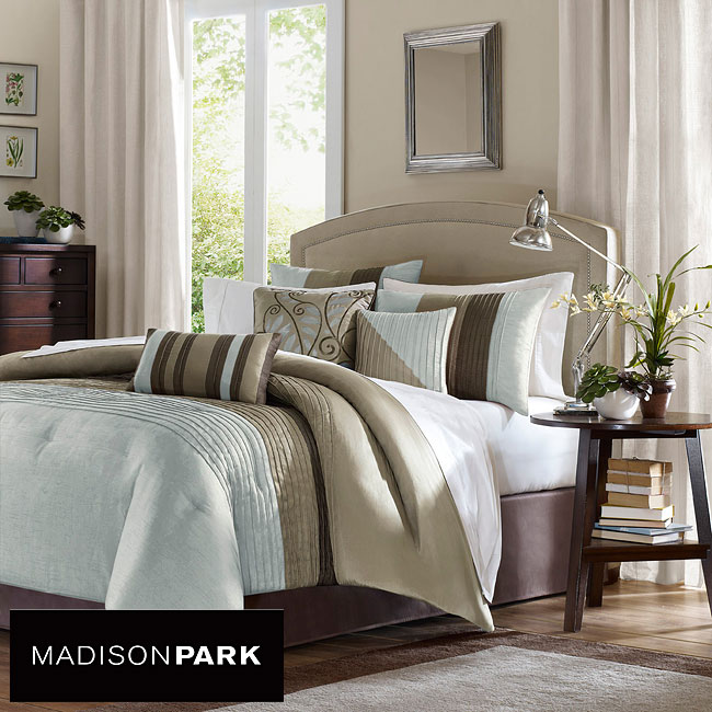 Madison Park Tradewind 7 Piece Comforter Set 13267098
