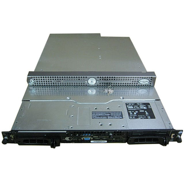 Dell PowerEdge 1850 3.0GHz 1u Server (Refurbished