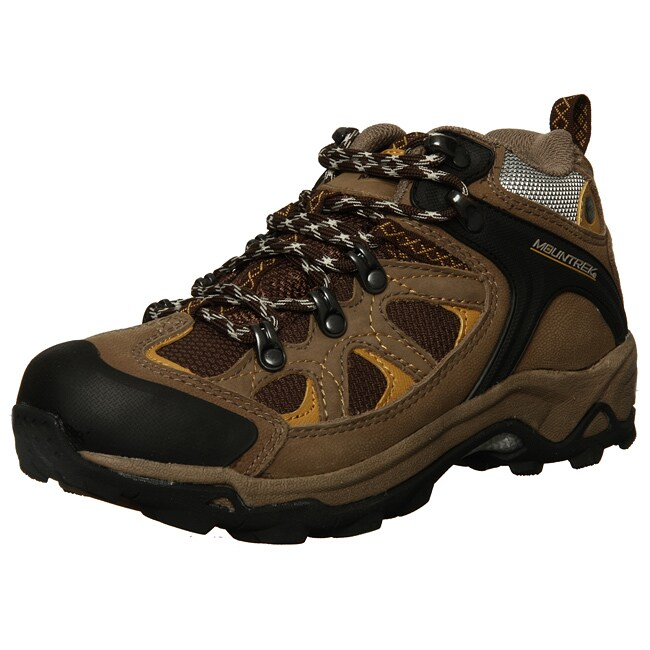 Mountrek Shoes Reviews