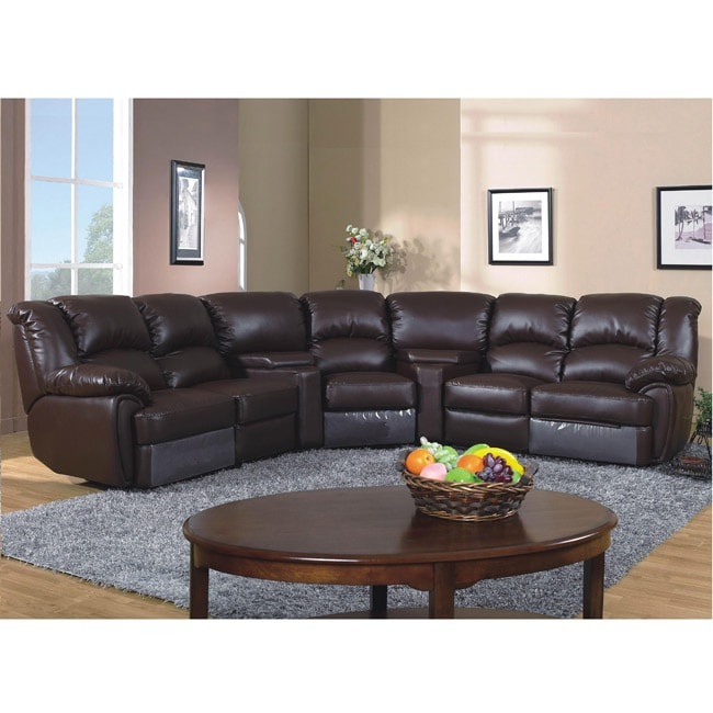 Awe Inspiring Lorimar 5 Piece Leather Reclining Sofa Set On Popscreen Lamtechconsult Wood Chair Design Ideas Lamtechconsultcom