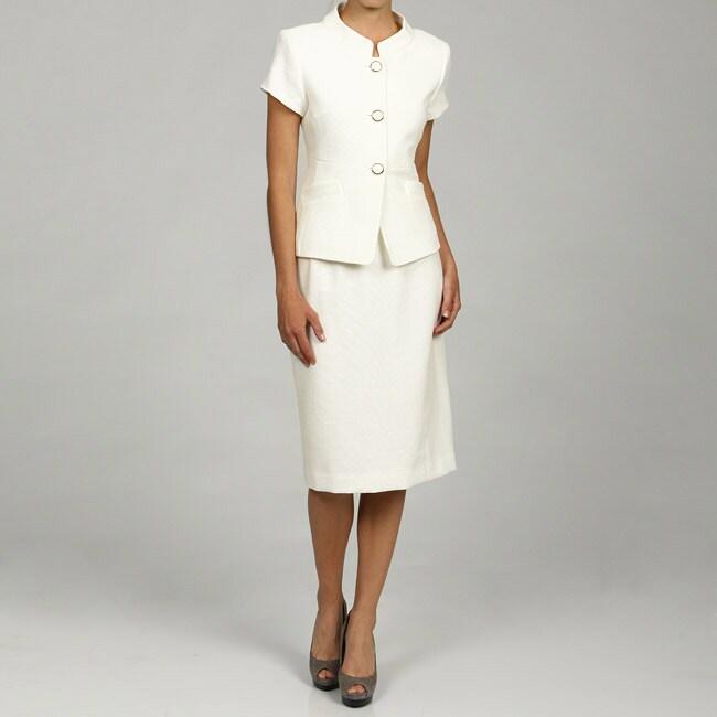 Skirt Suit Short 83