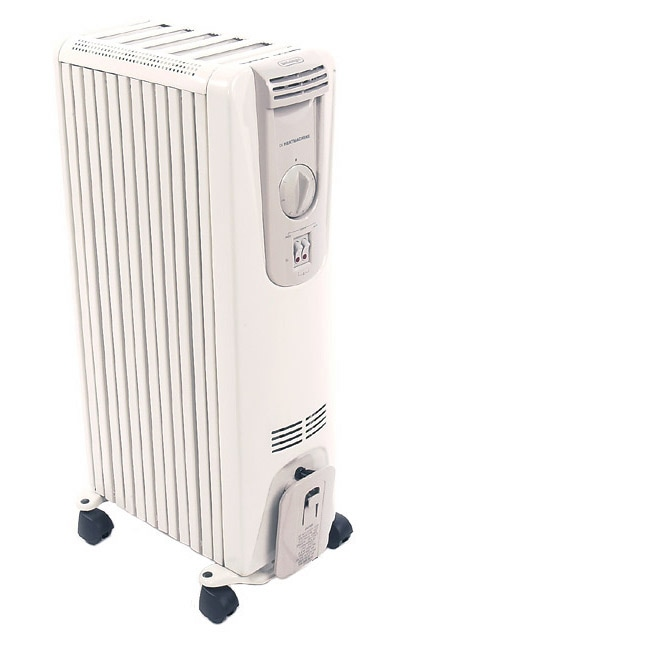 8000 Btu Window Air Conditioner De Longhi Dragon HM25 Oil-filled Radiator - 137115 ...