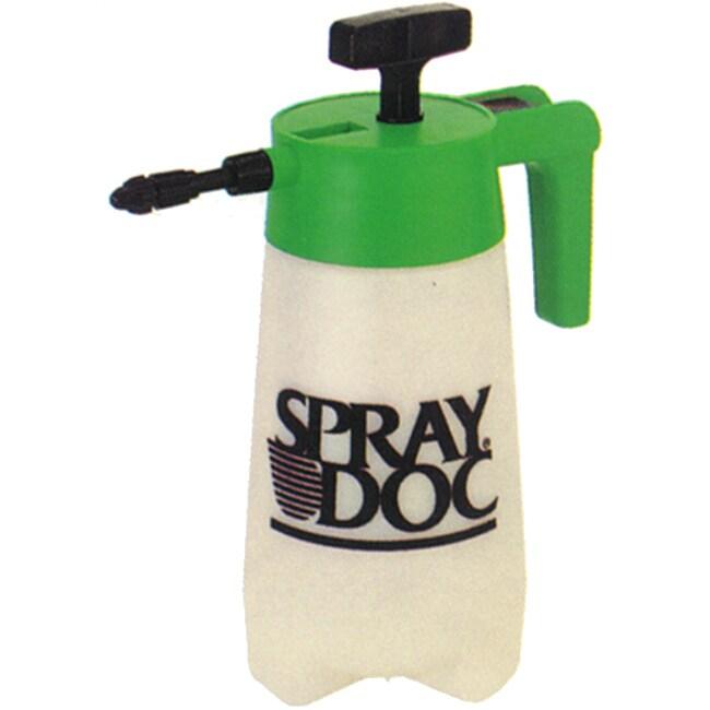Gilmour Spray Doc 2 Quart Hand Sprayer 13996190