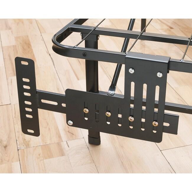 Platform Bedframe Headboard Footboard Brackets