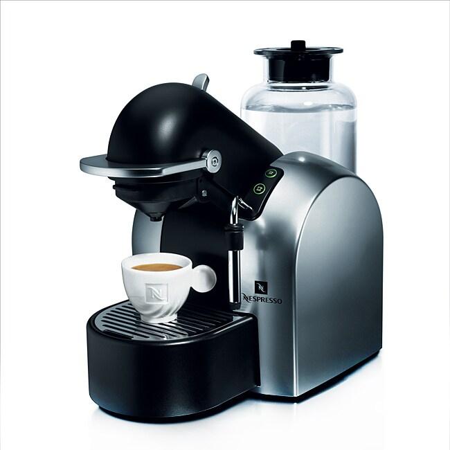 Nespresso Espresso Machine Refurbished 14141150