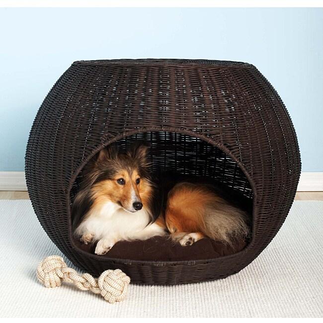 Dog Igloo Bed Outdoor