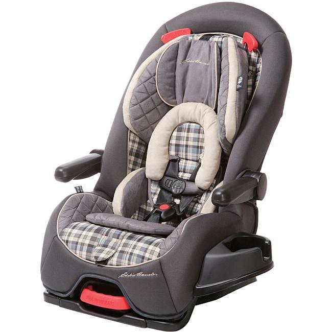 Eddie Bauer Comfort 65 Convertible Car Seat In Colfax