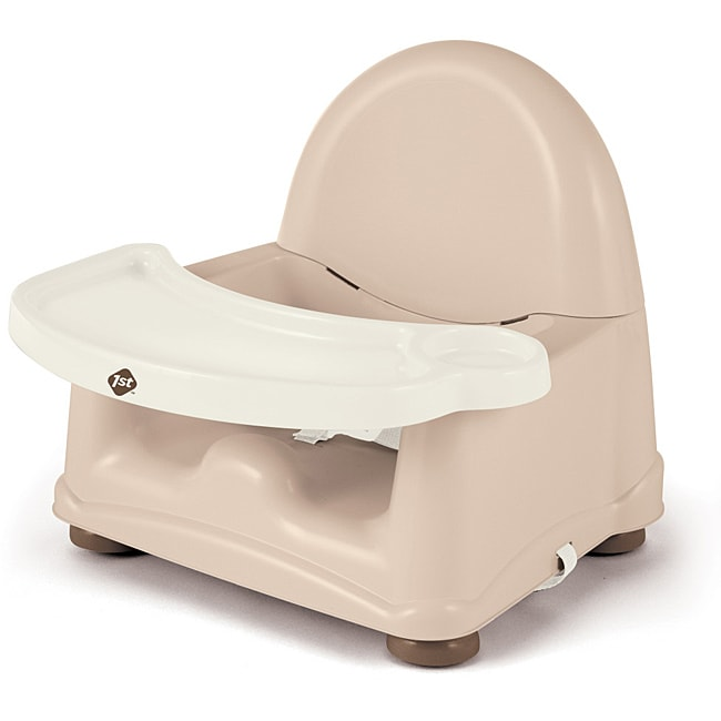 Safety 1st Easy Care Swing Tray Booster Seat High Chair