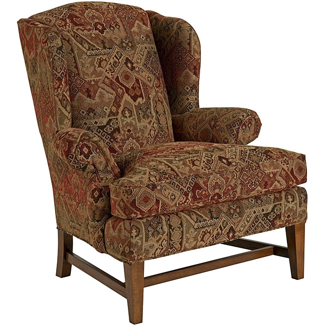 Broyhill Cassandra Wing Back Accent Chair 14254983