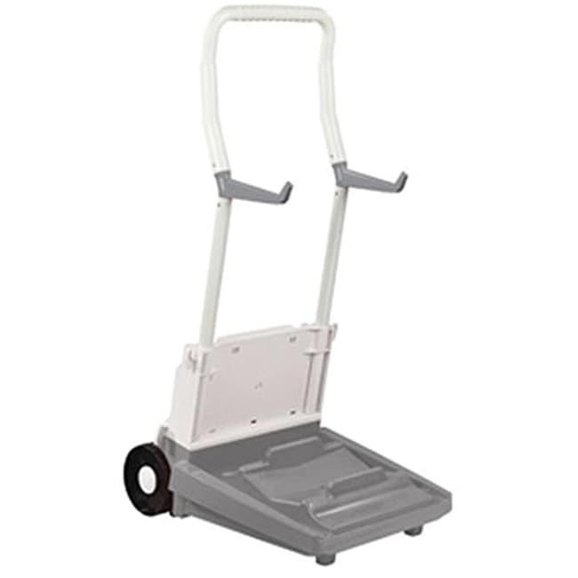 Dolphin 2 Wheel Caddy Pool Cleaner Cart 14263476