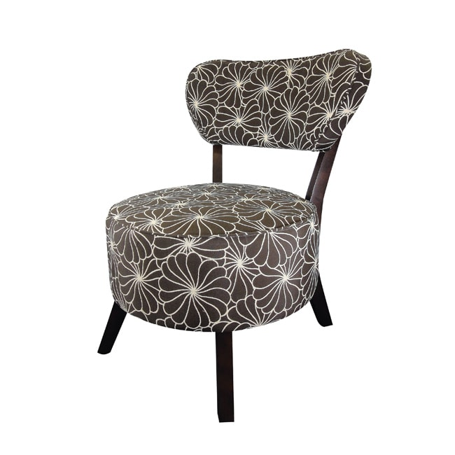 Marvelous Xeni Accent Chair Patternmaterials Fabric Solid Wood Foam Inzonedesignstudio Interior Chair Design Inzonedesignstudiocom